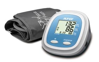 Máy đo huyết áp ALPK2 Japan K2-2015M thumbnail