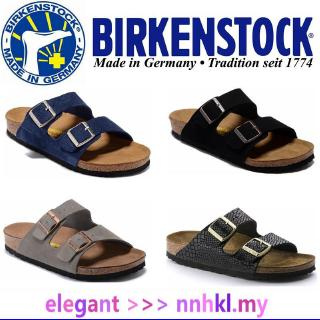 【In Stock】Made in Germany Birkenstock Sandals Slippers23 casual shoes Beach shoes