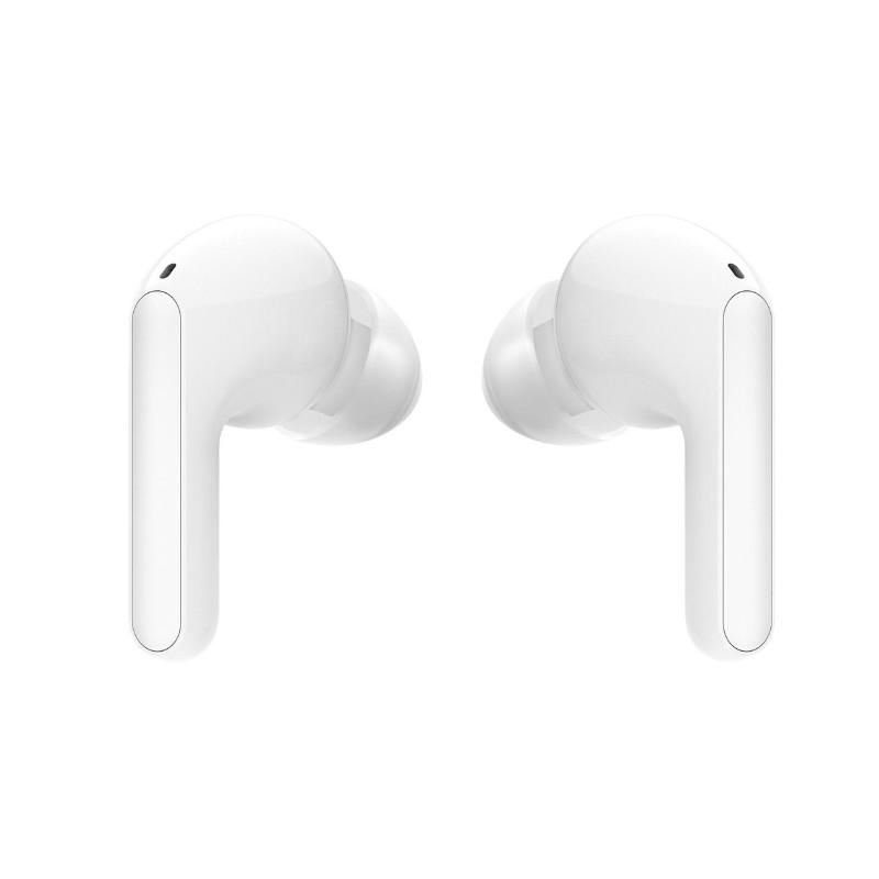 Tai nghe không dây LG Tone Free HBS-FN6 - Hàng Chính Hãng - Màu Trắng - FULL BOX - NGUYÊN SEAL