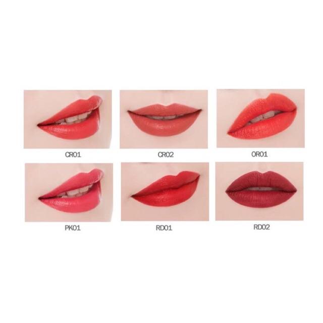 Son kem lì Apieu color lip stain matte fluid chính hang - 2937712 , 379456292 , 322_379456292 , 115000 , Son-kem-li-Apieu-color-lip-stain-matte-fluid-chinh-hang-322_379456292 , shopee.vn , Son kem lì Apieu color lip stain matte fluid chính hang