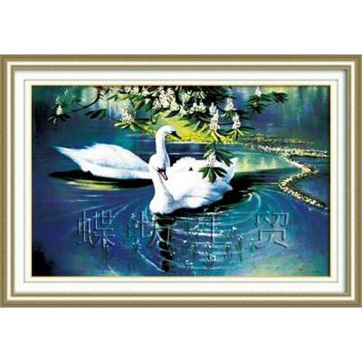 Hồ Thiên Nga