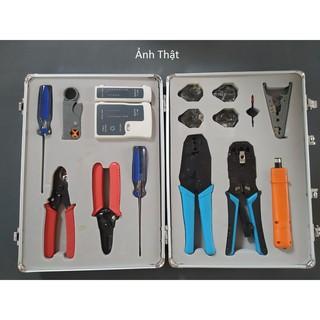 Bộ dụng cụ làm mạng Talon TL-K4015 – Hàng Chính Hãng