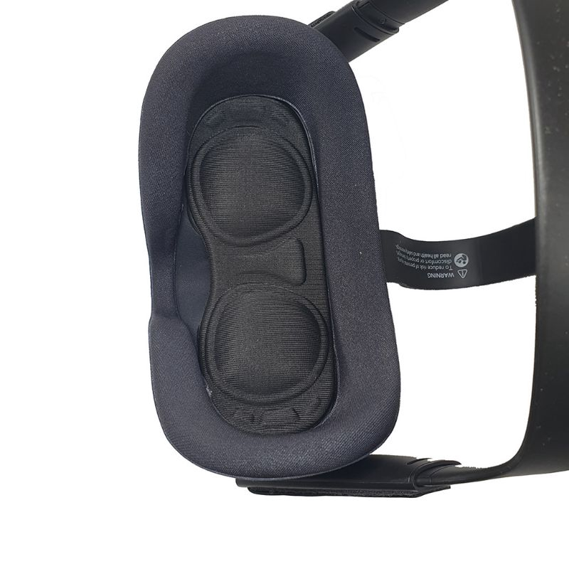 Protective Case VR Lens Protect Cover Dust Proof Anti-scratch Lens Cap for Oculus Quest/Rift S Gaming Headset Accessories
