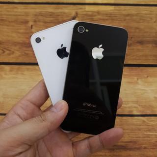 Điện thoại iPhone 4 8GB/16GB bản Quôc tế giá tốt