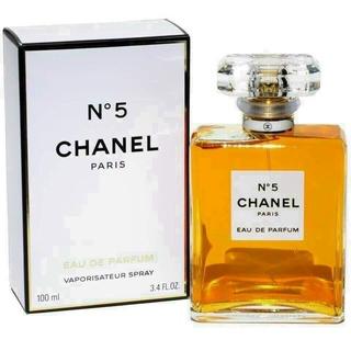 Nước Hoa Nữ Chanel N5 đỏ EDP 100ml Lưu Hương 16h Chanel N5 dầu thơm nữ tính thơm lâu quyến rũ cao cấp MSP110 thumbnail