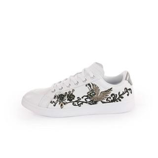 Giày thời trang thể thao nữ Lining LLAN048-1 thumbnail