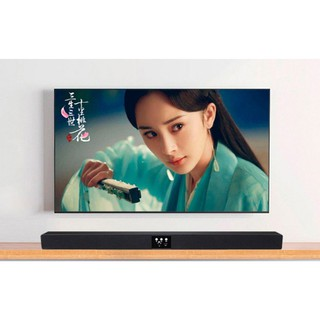 Loa bluetooth Soundbar 5.1 âm thanh 3D 8 loa kép 100w AMOI - Home and G