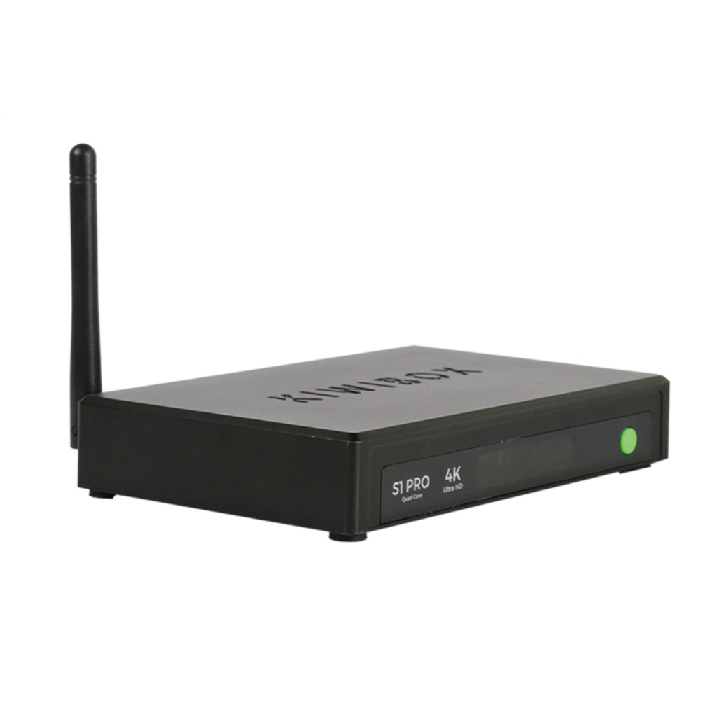 TV Box - S1 Pro - Ram 2GB - Tặng 3TK VIP HD