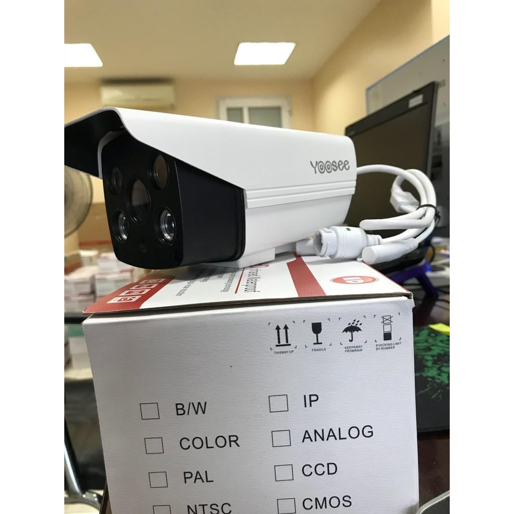 Camera giám sát ngoài trời Yoosee 1080P - 4X
