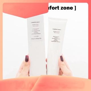 CHỈ CÒN HÔM NAY Kem Rửa Mặt Comfort Zone Essential Face Wash 150ml ..... thumbnail