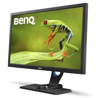 Màn hình BenQ Photographer Monitor SW2700PT 27 QHD 5ms 60Hz AdobeRGB sRGB IPS thumbnail