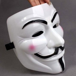Mặt nạ hóa trang hacker.-H166 xả lỗ nghỉ