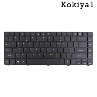 [HOT] US Keyboard Fit for Acer Aspire 3410 4551 4552 4625 4738 4740 4741 4820TG