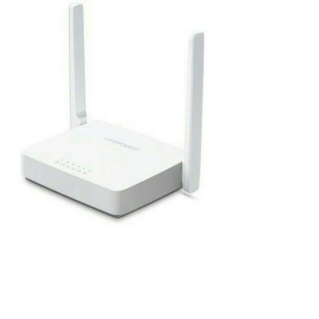 Bộ phát sóng Router wifi mercury MW305R 300 Mbps (DC282)