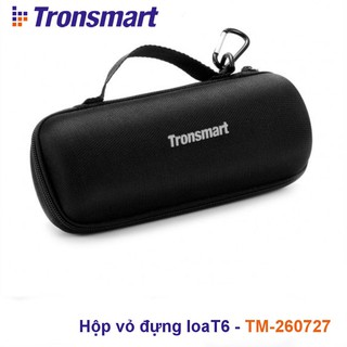 CHÍNH HÃNG Hộp đựng bảo vệ di động có độ bền cao cho loa Bluetooth Tronsmart Element T6 TM-260727 thumbnail