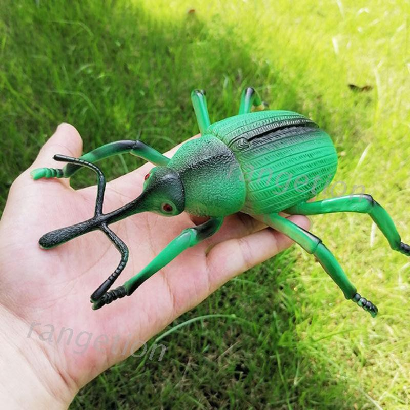 Simulation Wildlife Model Ornament Realistic Insect Figure Child Educational Toy