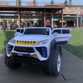 Xe jeep 2019