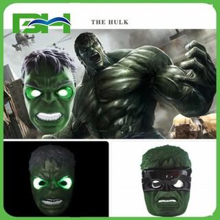 Mặt Nạ Hulk T6 mã sp CO1788