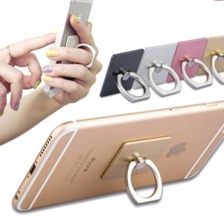 Giá đỡ cho điện thoại, máy tính bảng - iring điện thoại đa năng thông minh