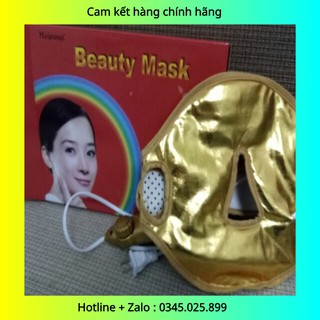 Mặt nạ ủ nhiệt Beauty Mask