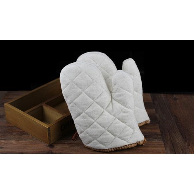 Găng tay vải dày(một đôi) (MS 122)
