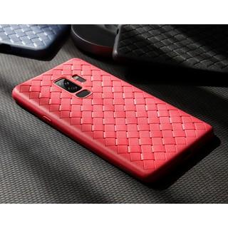 Ốp lưng cho Galaxy S9/S9+ BV Weaving hãng Baseus