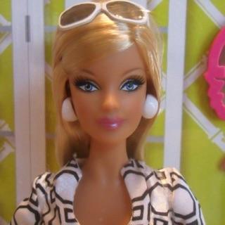 Barbie Jonathan Adler