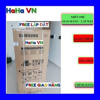 ẢNH THẬT -giảm thêm RT19M300BGS – Tủ lạnh Samsung RT19M300BGS/SV Inverter 208 lít-CHÍNH HÃNG-MỚI 1000%-miễn phí TPHCM