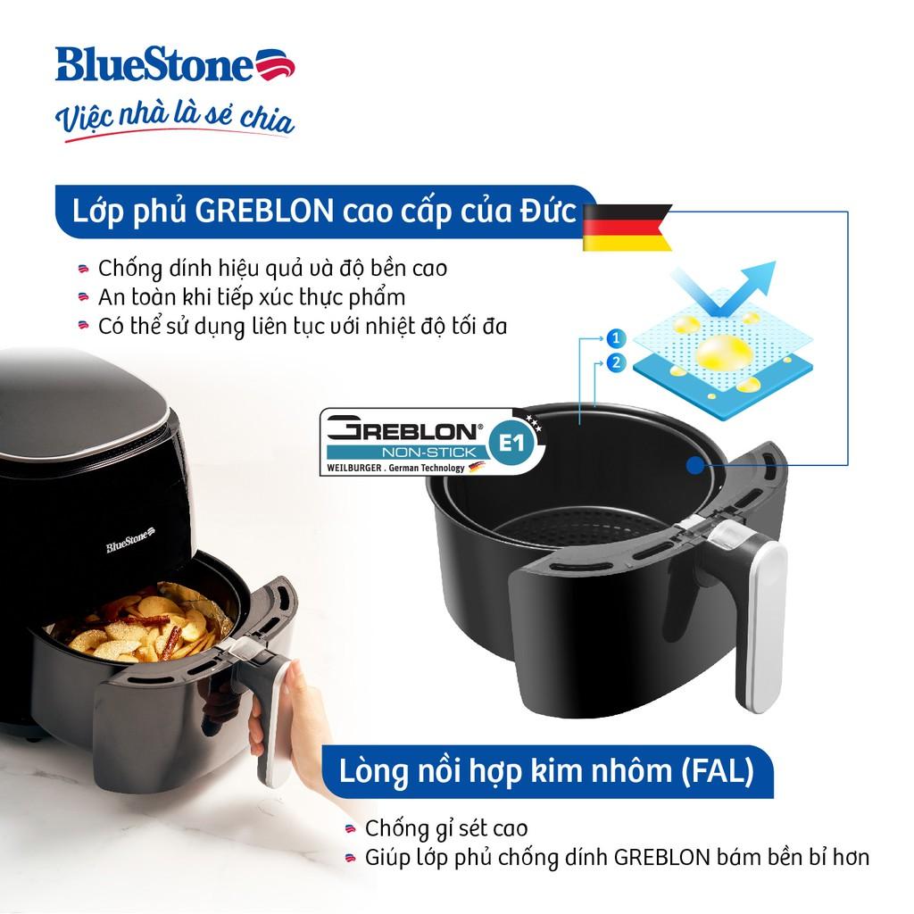 Nồi chiên không dầu điện tử đối lưu BlueStone AFB-5866 (3.5 Lít)