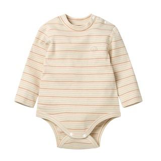 Bộ quần áo sơ sinh Body liền cho bé trai chứng nhận GOTS - Tiêu chuẩn dệt may hữu cơ toàn cầu - Comfybaby Organic Cotton