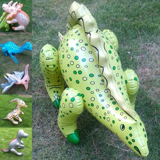Children's Kids Toys Jumbo Inflatable Dinosaurs Brachiosaurus Stage Props Gifts Decorations