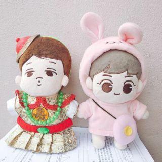 Doll EXO KAI call me baby cmbkai