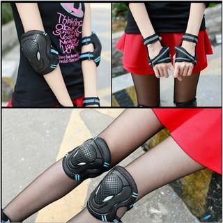[ShopToro] Bảo vệ tay chân dành cho người lớn NESPIO