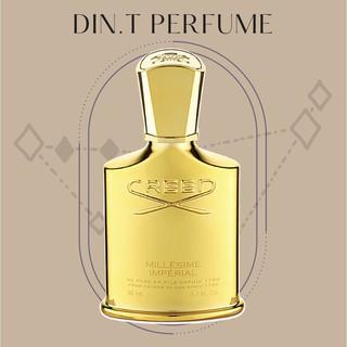 [DIN.T Perfume] - Nước Hoa Creed Millesime Imperial 10ml thumbnail