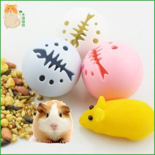 Đồ Chơi Hình Chuột Hamster