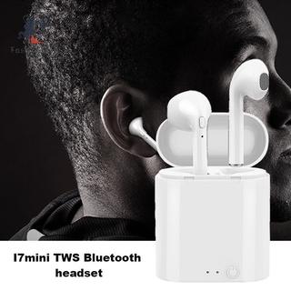 Tai Nghe Bluetooth Thể Thao Dạng Móc Vành Tai Tcxl