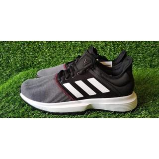 | Xả Hết Kho | [CHÍNH HÃNG] Giày tennis Gamecourt màu đen Cao Cấp hot Có Sẵn 2020 1 >