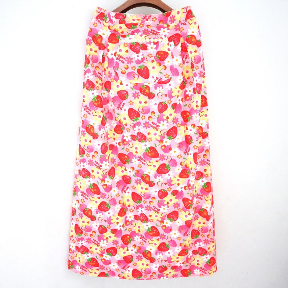 [Tặng 01 khẩu trang vải] Váy chống nắng BabyCute 2 lớp cao cấp - Giao mẫu ngẫu