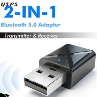USB Bluetooth thu phát tín hiệu 2 chiều thumbnail