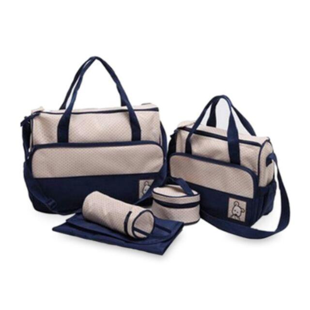 Túi 5 chi tiết cho mẹ và bé loại 1 làm từ vải dù cứng cáp - 2659883 , 55604506 , 322_55604506 , 195000 , Tui-5-chi-tiet-cho-me-va-be-loai-1-lam-tu-vai-du-cung-cap-322_55604506 , shopee.vn , Túi 5 chi tiết cho mẹ và bé loại 1 làm từ vải dù cứng cáp