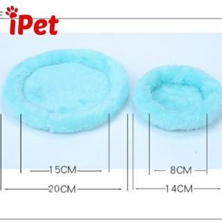 Nệm Ngủ Cho Hamster iPet Shop 4