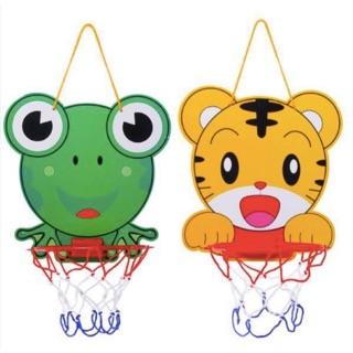 Bóng rổ treo (con ếch)
