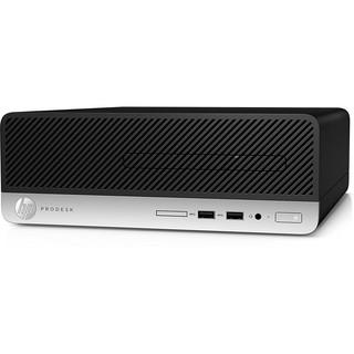 [Dùng Rồi] Máy Tính Để Bàn HP PRODESK 400G4 SFF 4GB/SSD120/I3.7100 [Dùng Rồi Mới 90%]