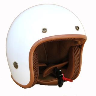 Hình ảnh Mũ bảo hiểm NTMAX 3/4 đen nhám (nhiều màu) cao cấp chuẩn quatest 4-7