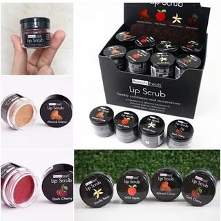 Tẩy da chết môi beauty treats lip scrub 10g – Mỹ