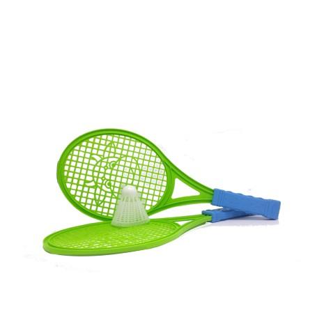 Bộ vợt cầu lông cho bé từ 3 - 6 tuổi