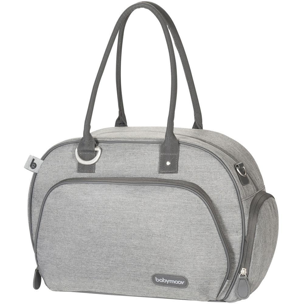 Túi đựng đồ cho mẹ và bé Trendy (màu khói) - 3196978 , 531816075 , 322_531816075 , 1790000 , Tui-dung-do-cho-me-va-be-Trendy-mau-khoi-322_531816075 , shopee.vn , Túi đựng đồ cho mẹ và bé Trendy (màu khói)