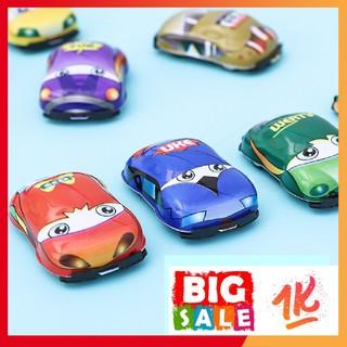 Đồ chơi xe ô tô mini đẹp giá rẻ cho trẻ em, bé trai, gái vui chơi, giải trí loại cao cấp