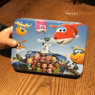 100 mảnh ghép puzzle hoạt hình (loại cao cấp, hộp lớn)