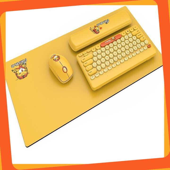 [Ưu Đãi Tốt] Mouse Pad Lazer M9 bền chắc (600x300x4mm)